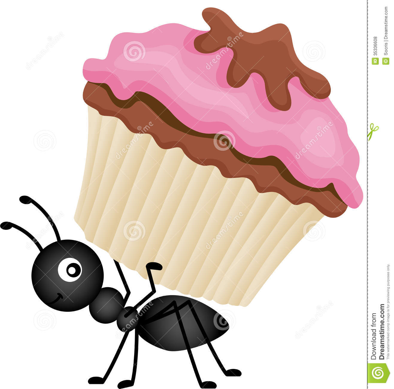 1316x1300 Ant Carrying Food Clipart