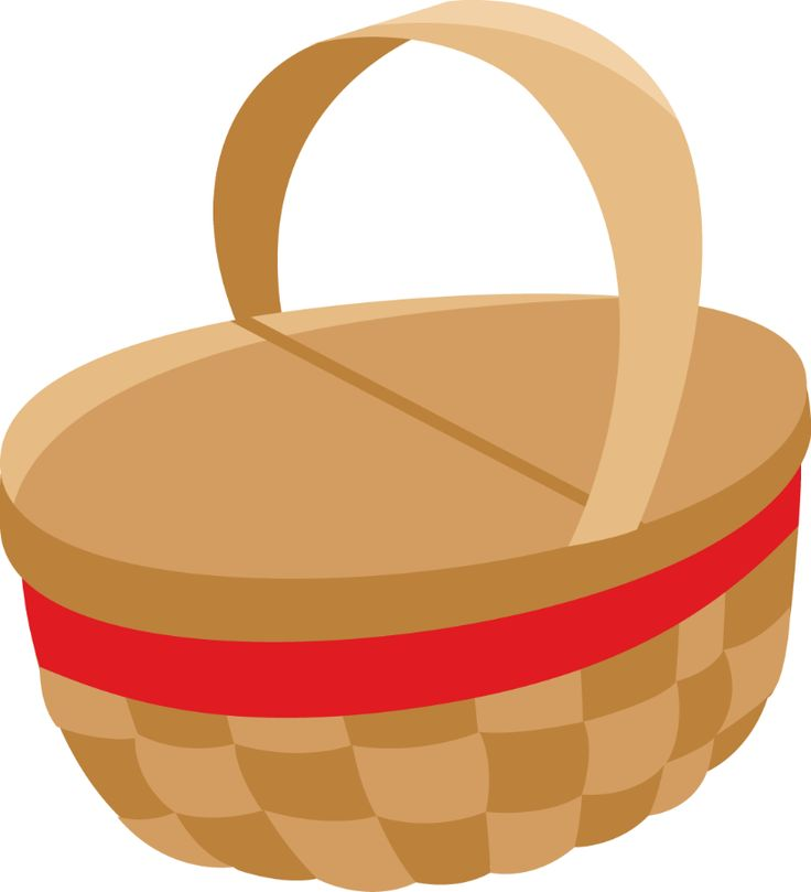 Picnic Free Clipart