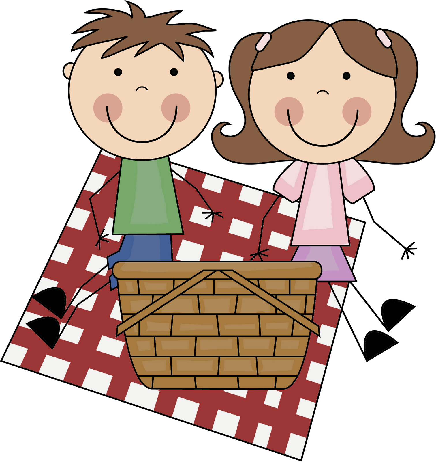1512x1600 Picnic Table Clipart Spring Picnic