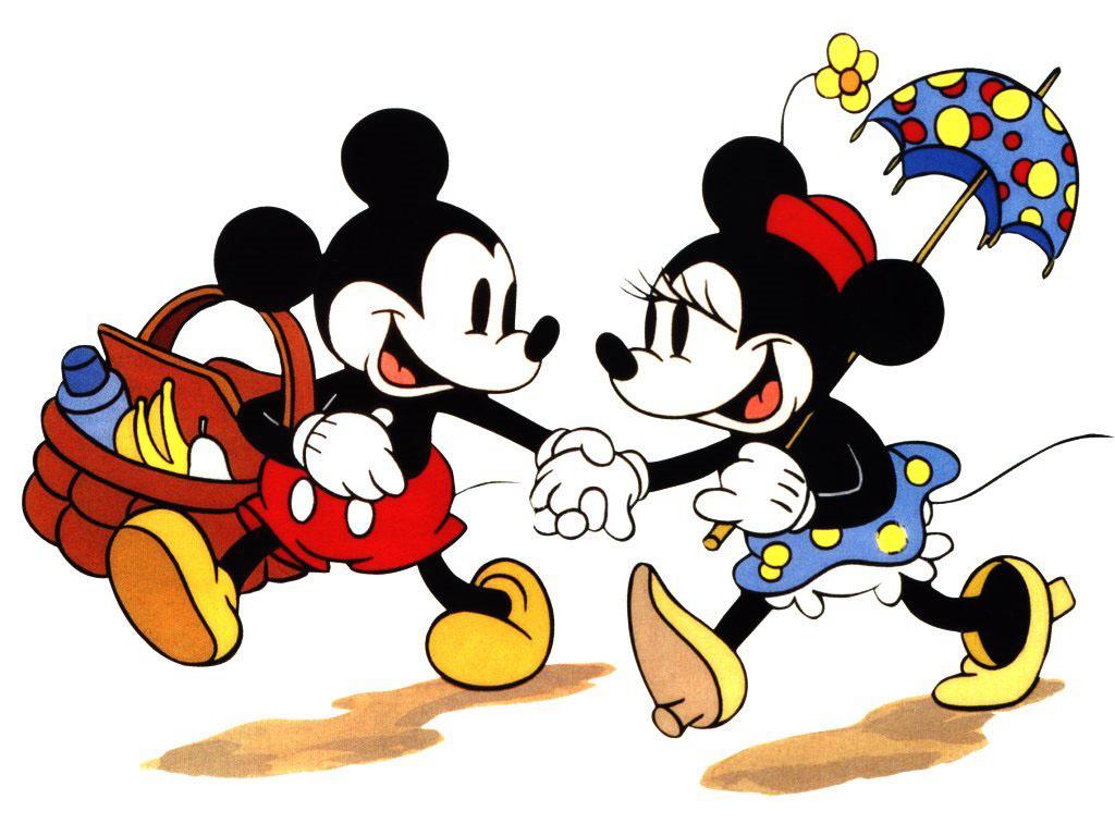 1024x768 Picnic Clipart Minnie Mouse
