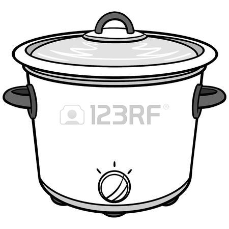 450x450 117 Potluck Cliparts, Stock Vector And Royalty Free Potluck