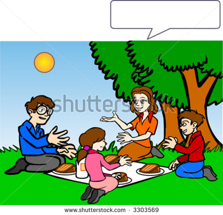 450x434 Graphics For Team Picnic Clip Art Graphics