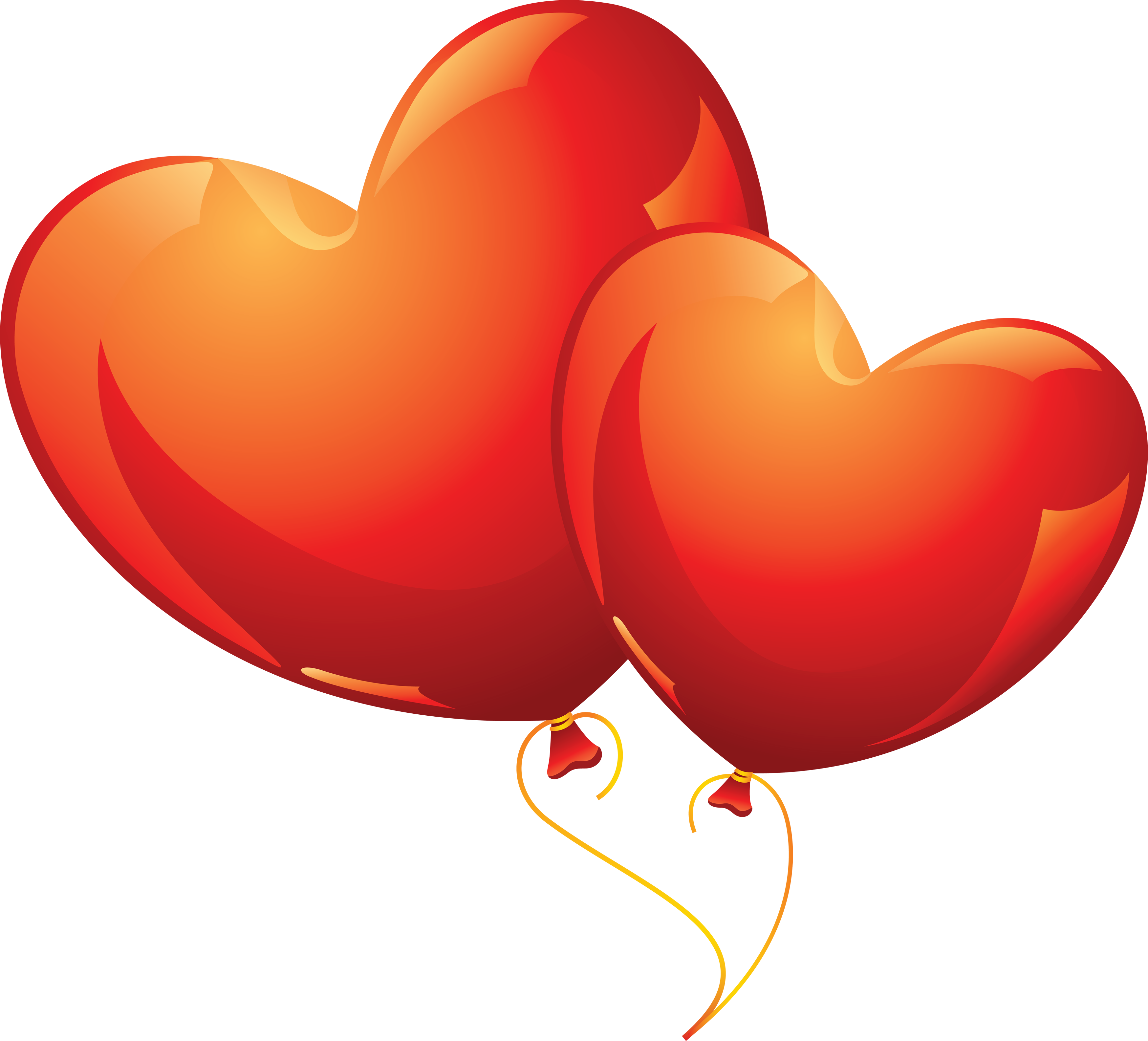 3497x3171 Balloon Png Images, Free Picture Download With Transparency