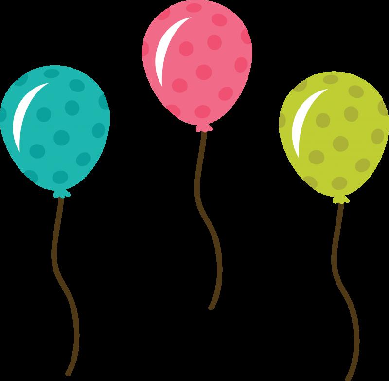 800x783 Balloon Clipart Transparent Background
