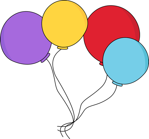 500x468 Clip Art Balloon Clipart Image 2 2