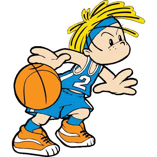 500x500 Basketball Clip Art Free Basketball Clipart To Use For Party 5
