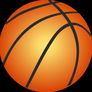 297x297 Basketball Clip Art