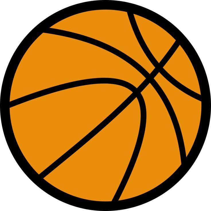 736x736 Top 69 Basketball Clip Art