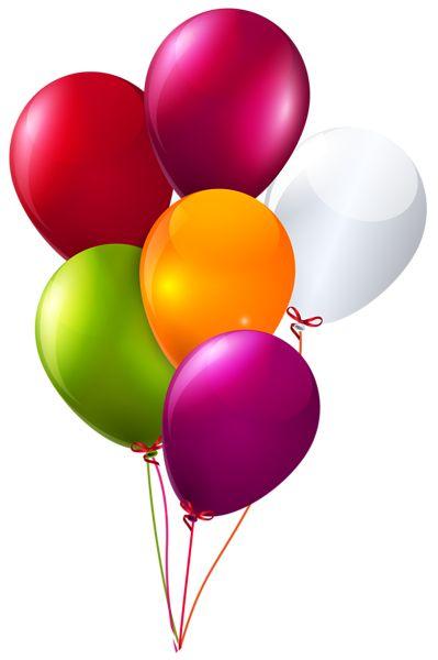 Pics Of Bday Balloons