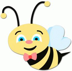 236x234 Bees On Bumble Bees Clip Art And Honey Bees 2 Clipartcow