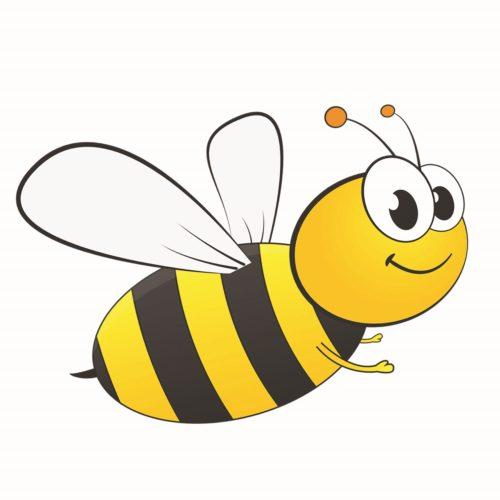 500x500 Bumble Bees Nursery