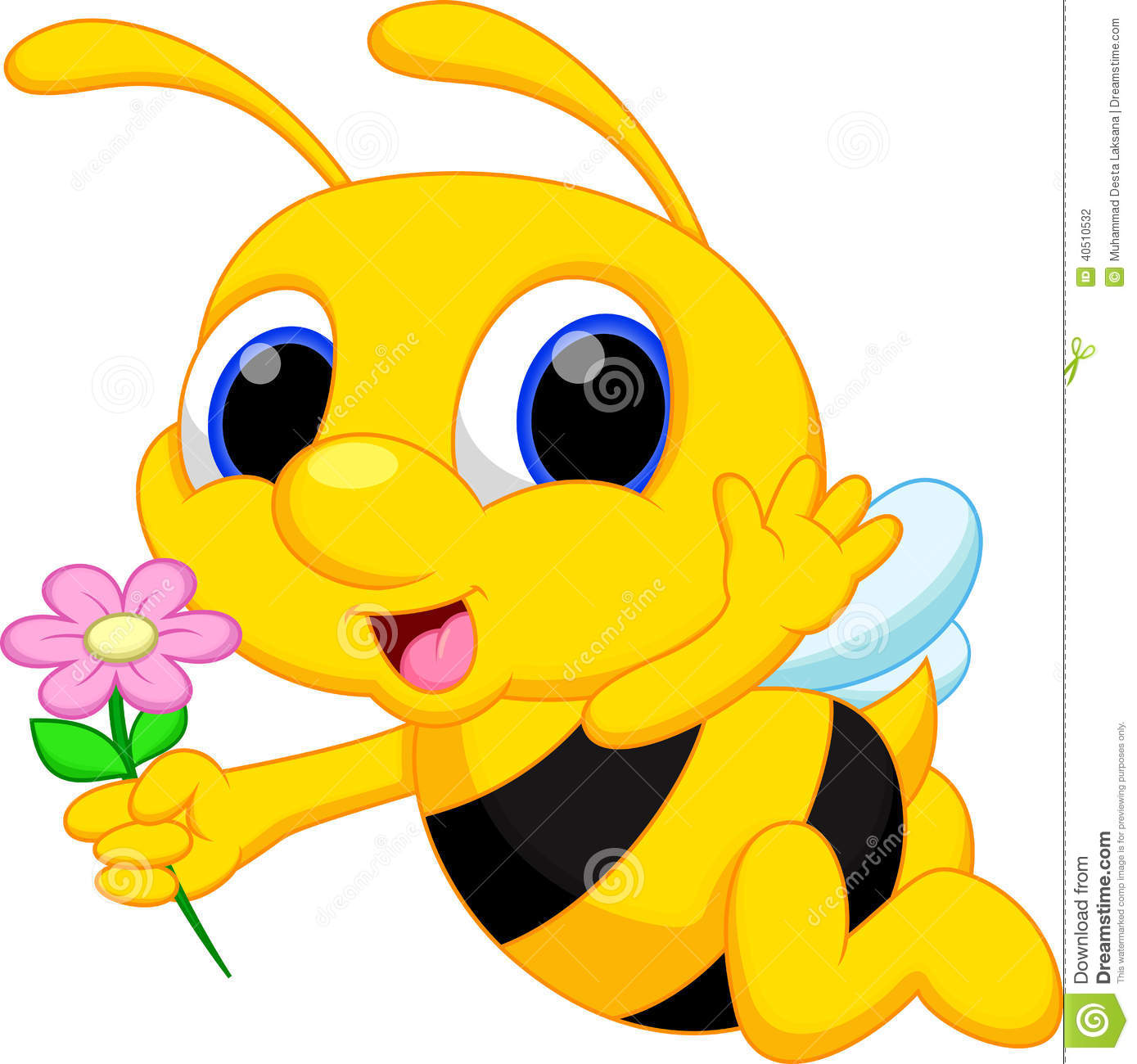 1389x1300 Bumblebee Clipart Bee Flower
