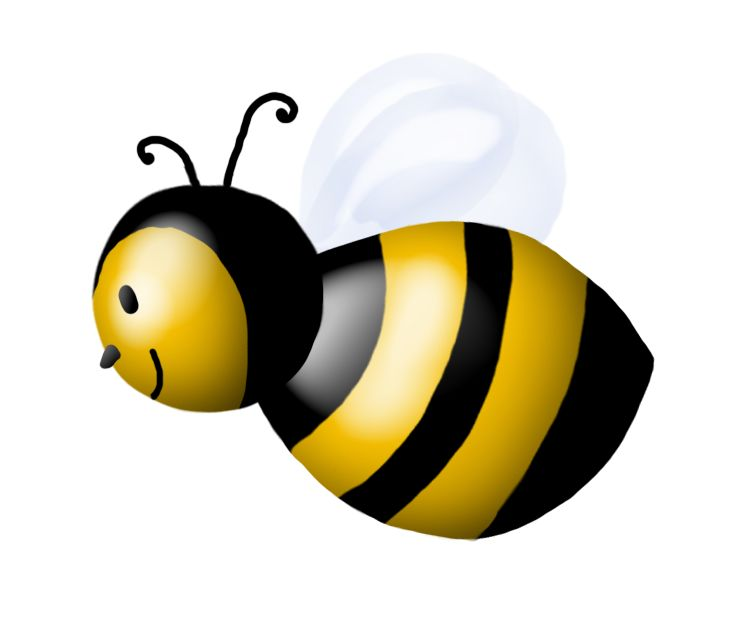 733x625 200 Best Bee Mine Images Clip Art, Bees And Bumble Bees