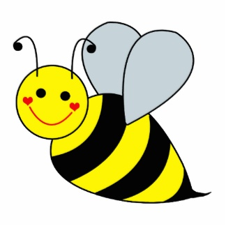 324x324 Yellow Clipart Bumble Bee
