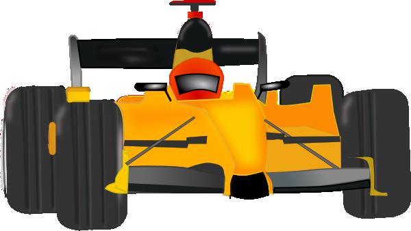 600x338 Cartoon Race Cars