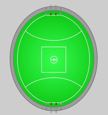 440x469 Australian Rules Football