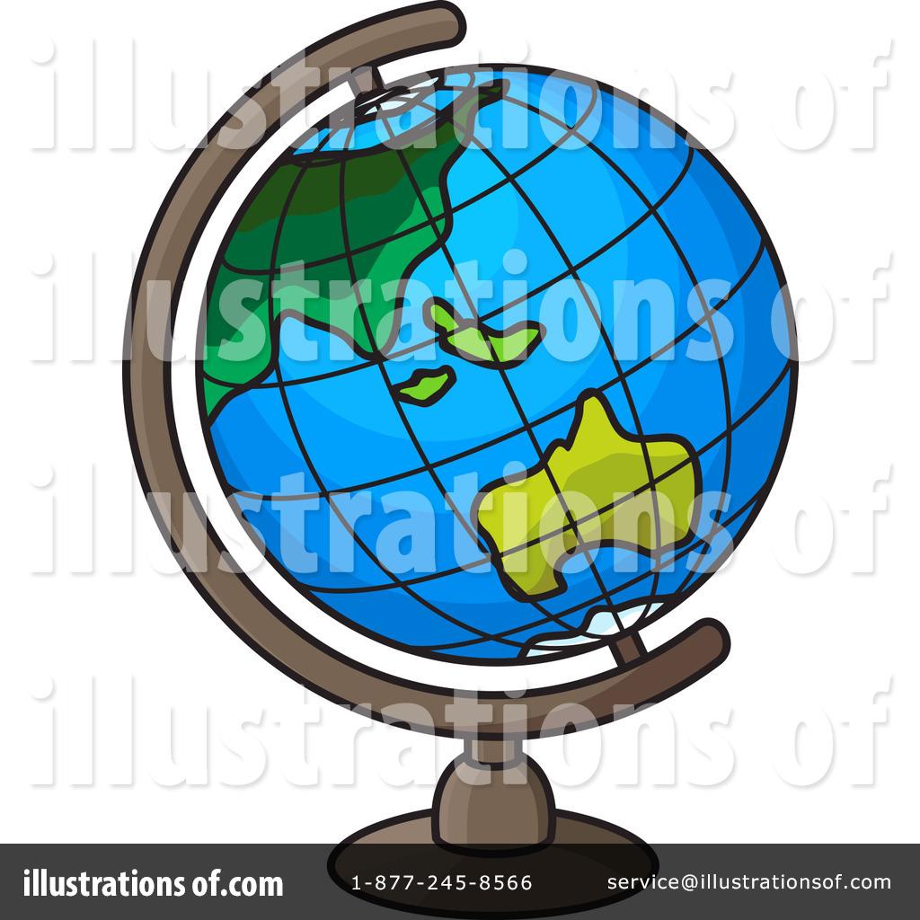 1024x1024 Globe Clipart