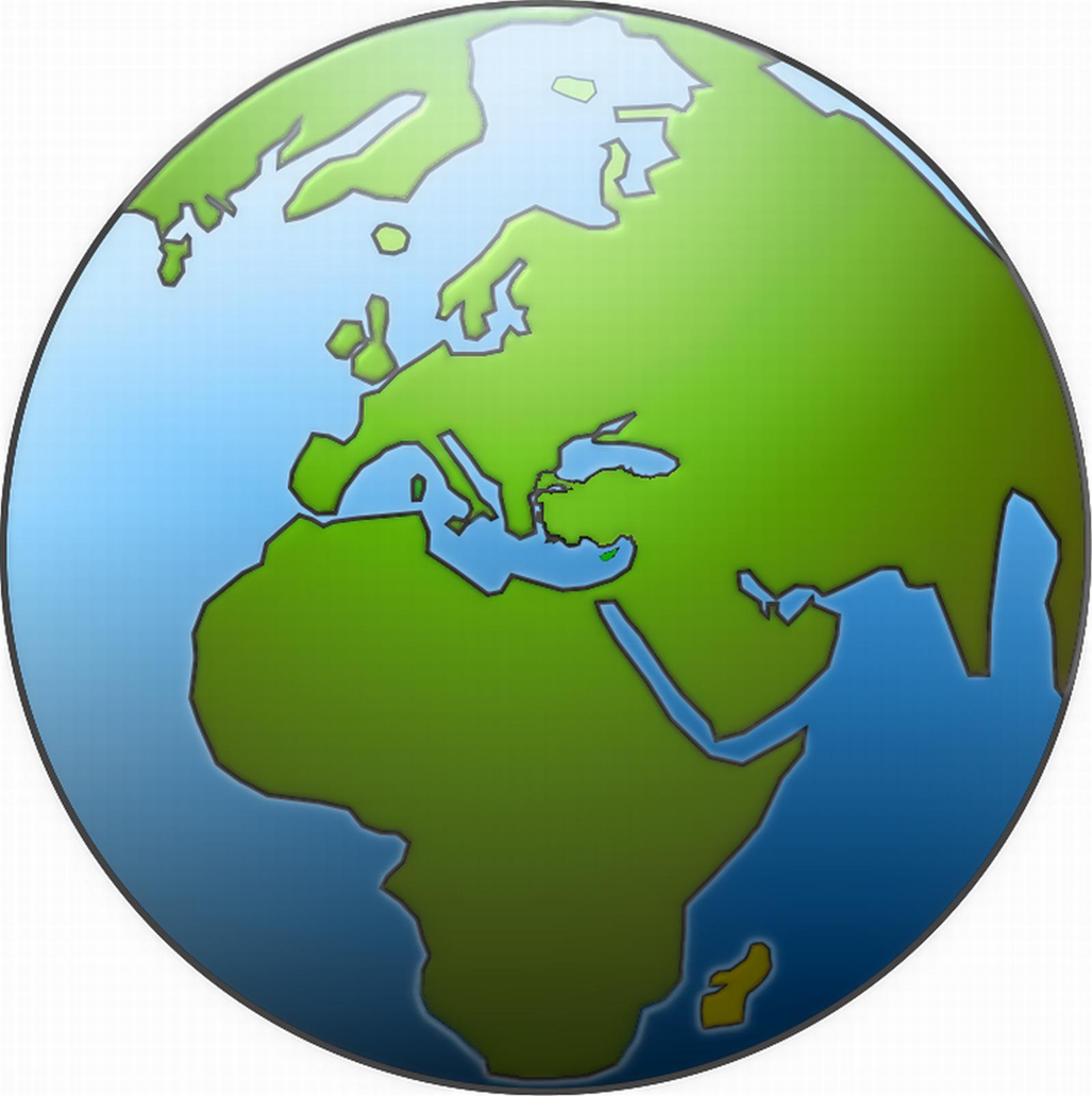 1600x1606 Phone Globe Clipart, Explore Pictures