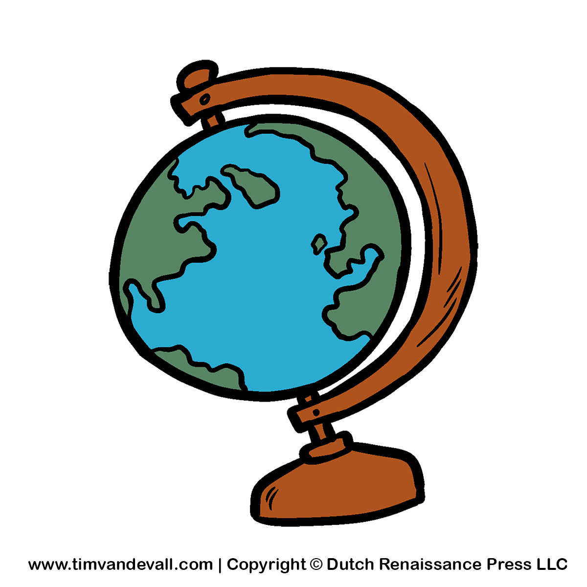 1200x1200 Top 76 Globe Clip Art