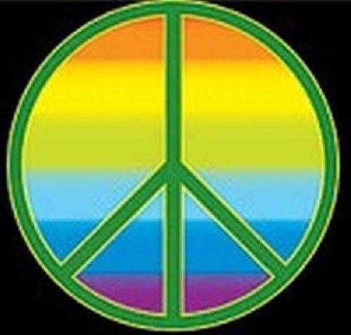 500x478 Best Peace Sign Symbol Ideas Peace Sign Tattoos
