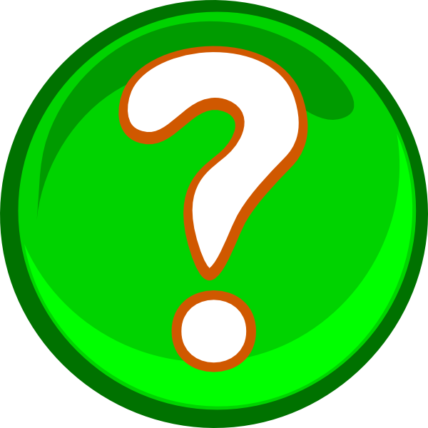 Pics Of Question Marks Clipart