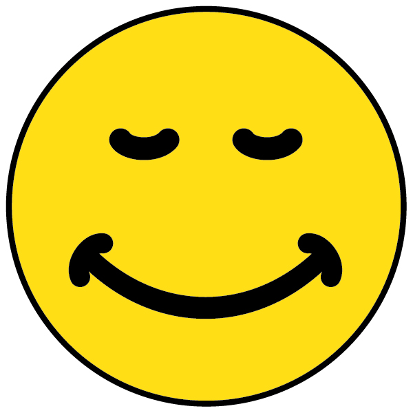 600x600 Expression Clipart Smiley Face