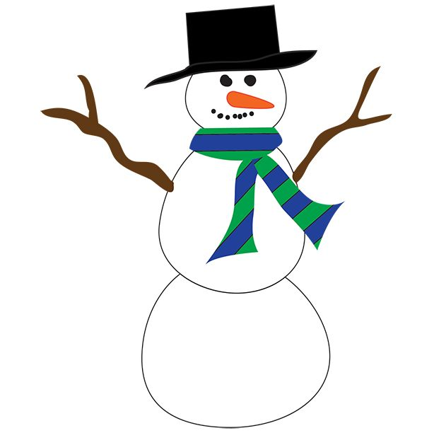 614x612 20 Best Snowman Images Noel, Snowman And Carrots