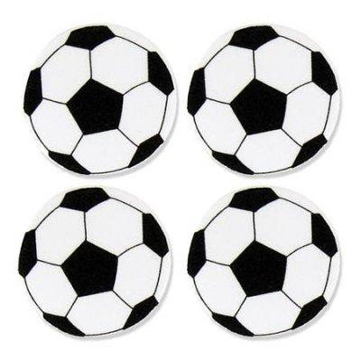 400x400 Top 22 Foam Soccer Balls