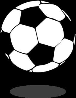 256x333 Soccer Ball Clipart i2Clipart