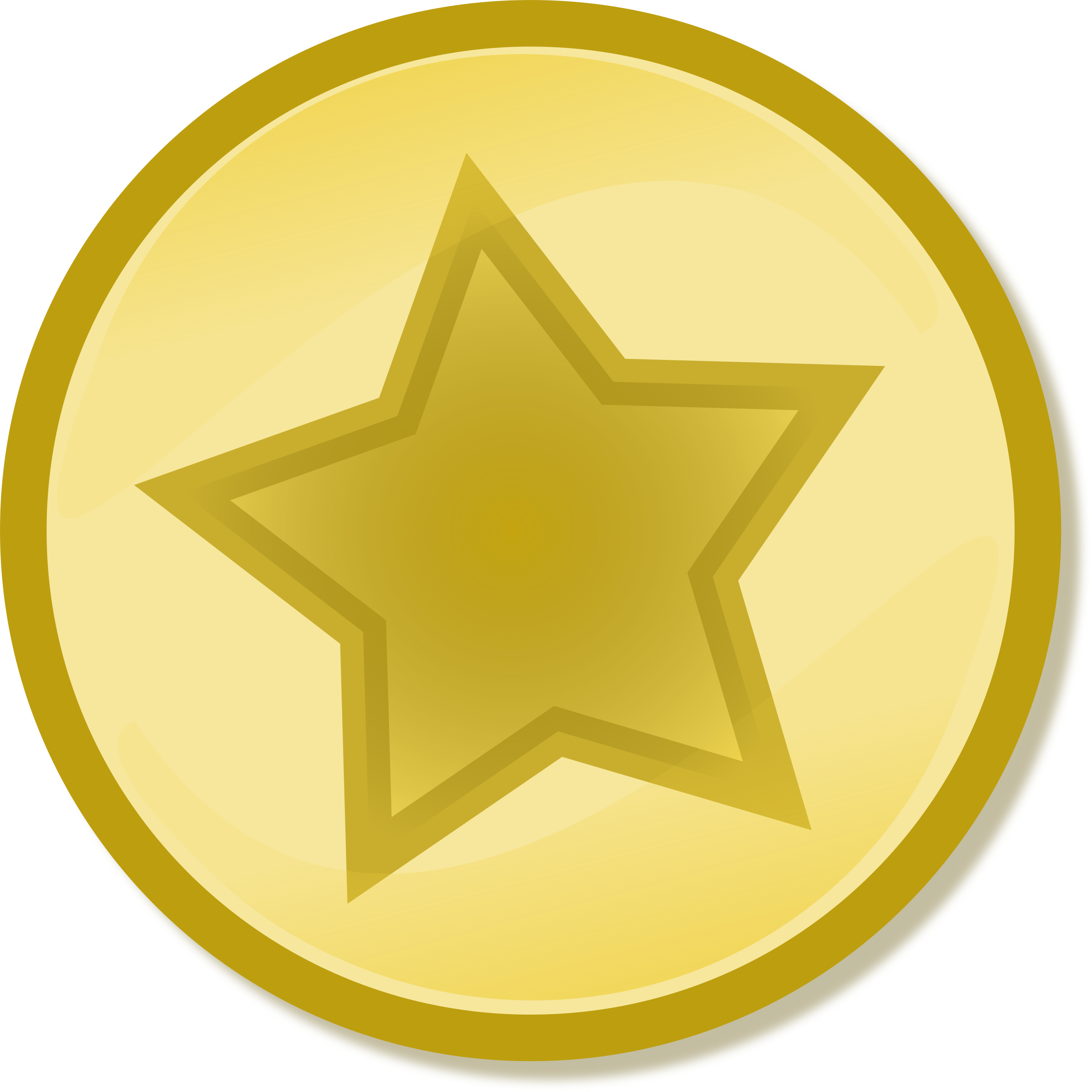 2400x2400 Circle Star Clipart, Explore Pictures