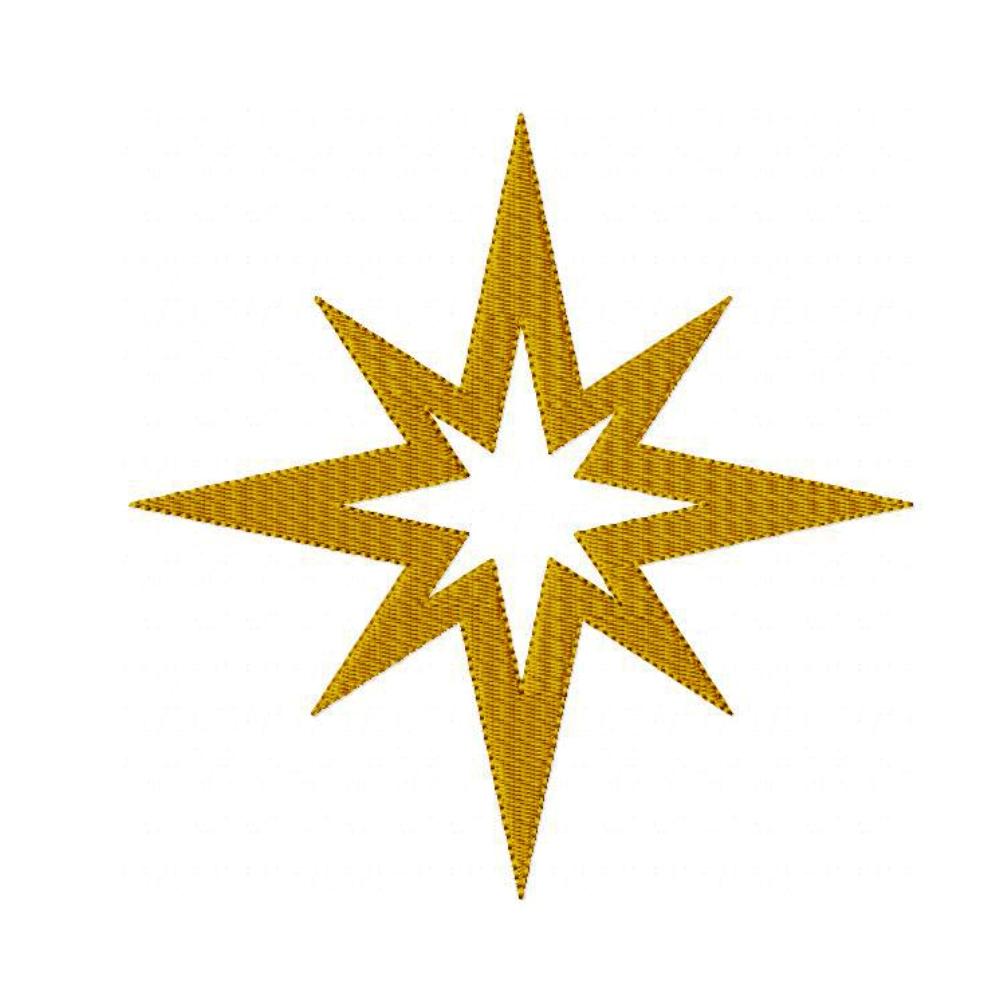 999x1000 3 Stars Star Pattern Clipart