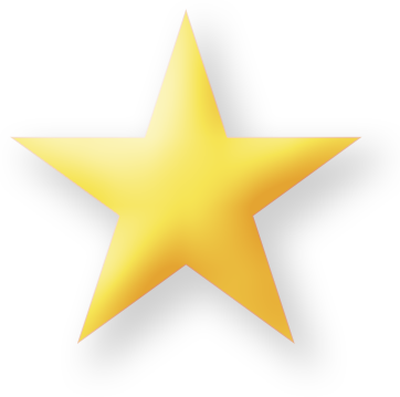 362x359 Star Clipart And Animated Graphics Of Stars