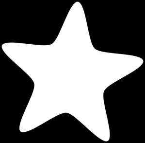 299x294 Top 83 Star Clip Art