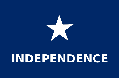 500x331 Texas Revolution Patriotic Flags, Online Flag Store