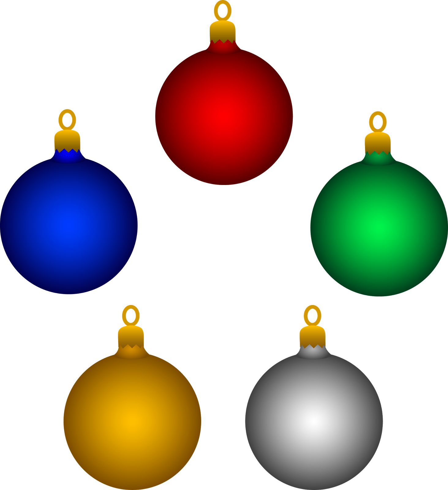 1463x1600 Christmas Lights Decorations Clipart 2