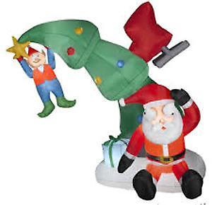 300x290 Christmas Decorations Ebay