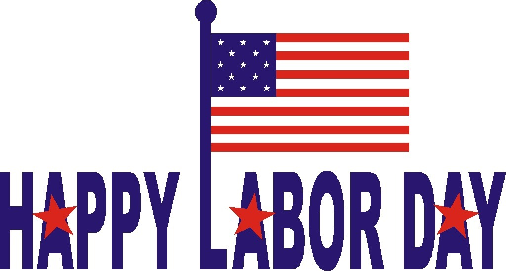 1024x548 Free Labor Day Clip Art Many Interesting Cliparts