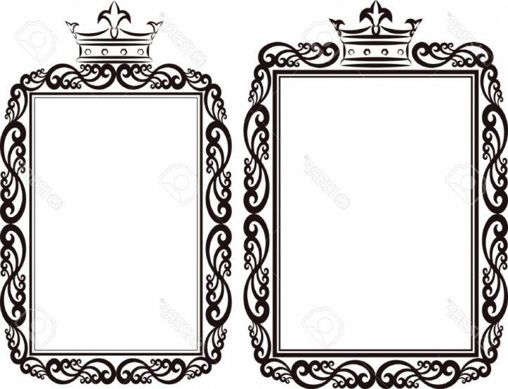 723x554 Uncategorized Cool Picture Frame Clipart Royal Border Clip Art