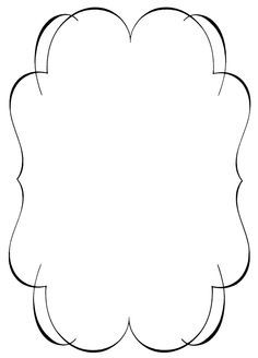 Picture Frame Clipart Free