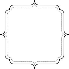 236x237 Frame Clipart Free