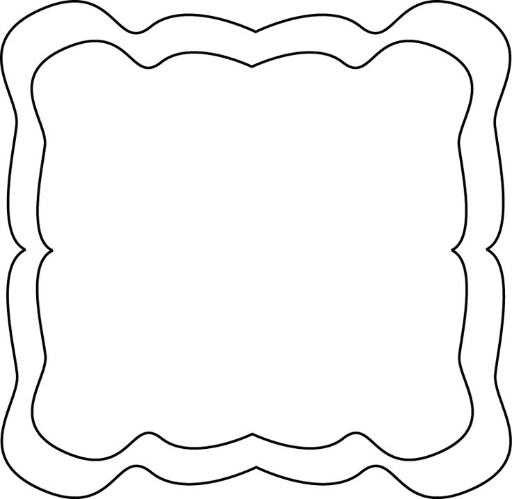 736x717 Frame Clipart Free Free Clipart Images 2