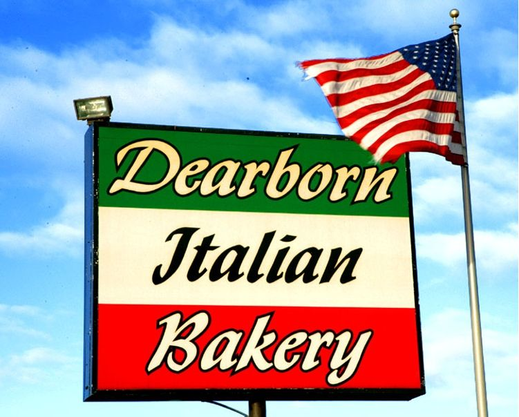 751x604 Dearborn Italian Bakery Photo Gallery