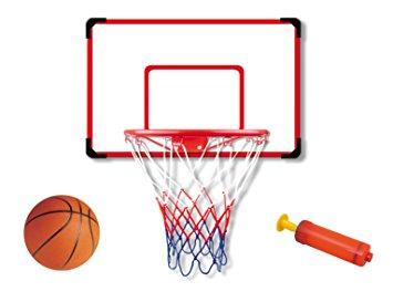 355x273 Indooroutdoor Xl Big Basketball Hoop Set