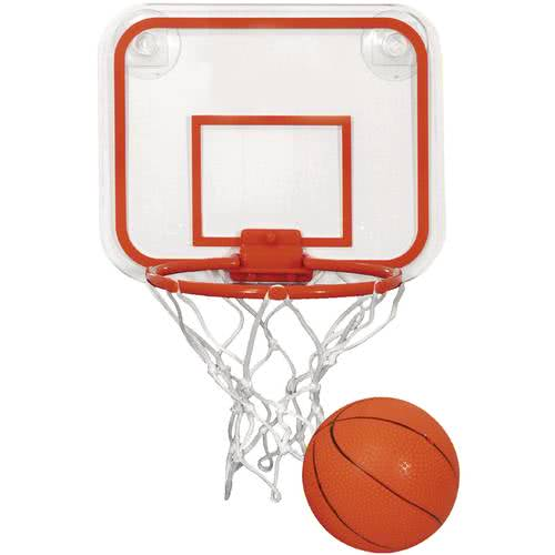 500x500 Promotional Mini Basketball And Hoop Sets With Custom Logo