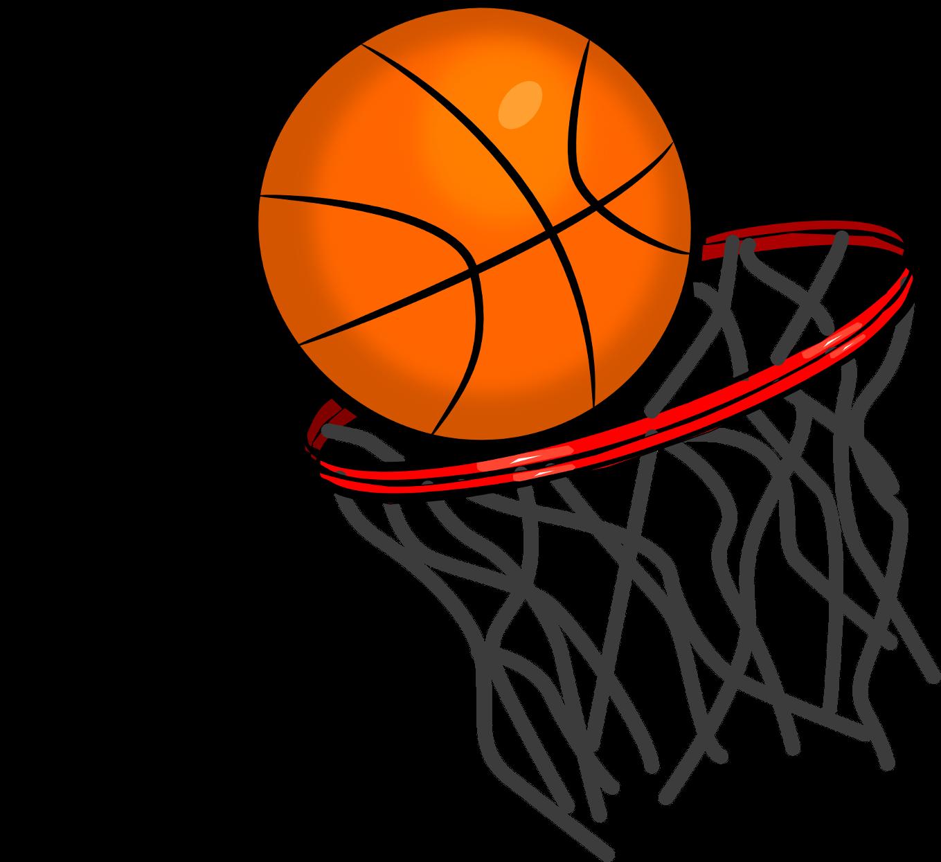 1359x1245 St. Mary School Hosts The Milford Elks Basketball Hoop Shot Sunday