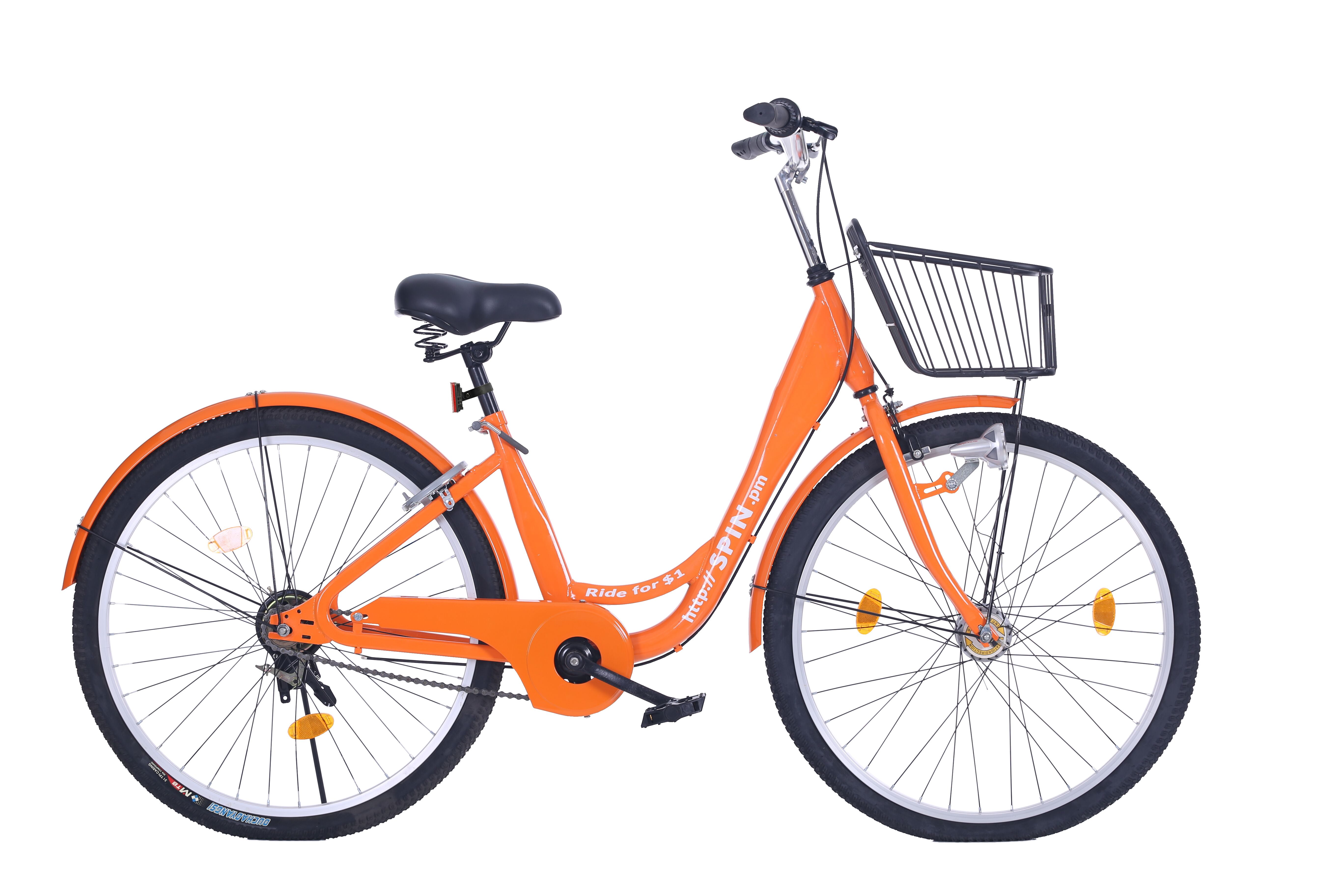 5472x3648 Spin Wants To Bring Dock Less Bike Sharing To The Us Techcrunch