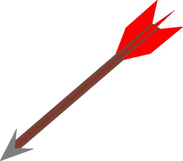 600x530 Arrow Clip Art