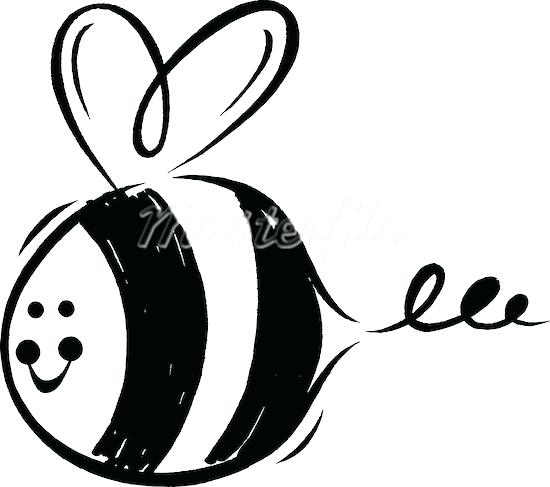 550x487 Bumble Bee Clipart Bumble Bee Coloring Pages Bumble Bee Coloring