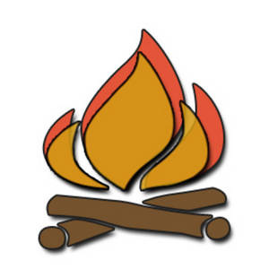 300x300 Camp Fire Safety For Children Fire Safety For Children