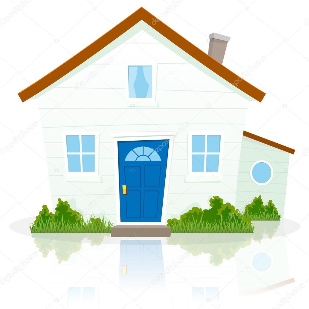 1024x1024 Cartoon House Stock Vector Benchyb